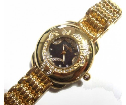Ρολόι από Ατσάλι Oxette