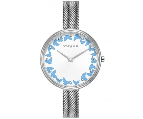 VOGUE Pappillon 2 Stainless Steel Bracelet