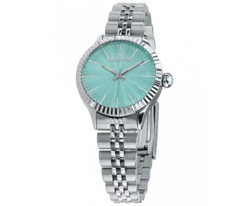 HOOPS Luxury Silver Metallic Bracelet