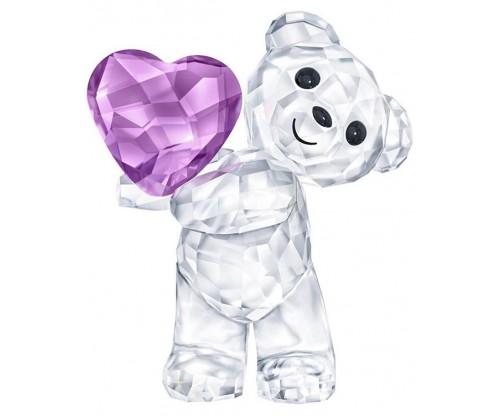 SWAROVSKI Kris Bear, Take my Heart