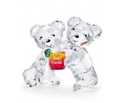 SWAROVSKI Kris Bear, Best Friends