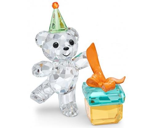 SWAROVSKI Kris Bear Best Wishes