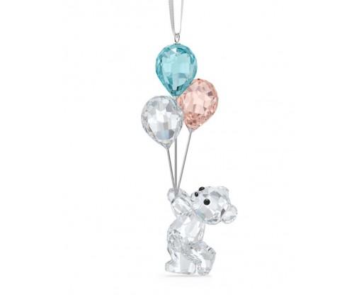 SWAROVSKI My Little Kris Bear Ornament