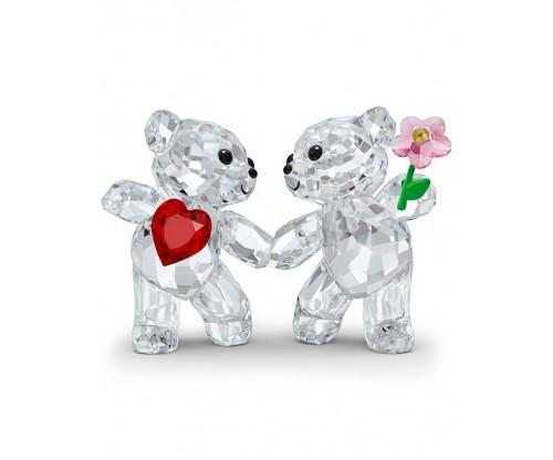 SWAROVSKI Kris Bear Happy Together