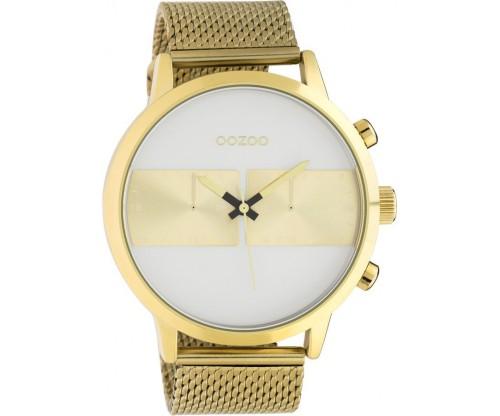 OOZOO Timepieces Summer metalgold