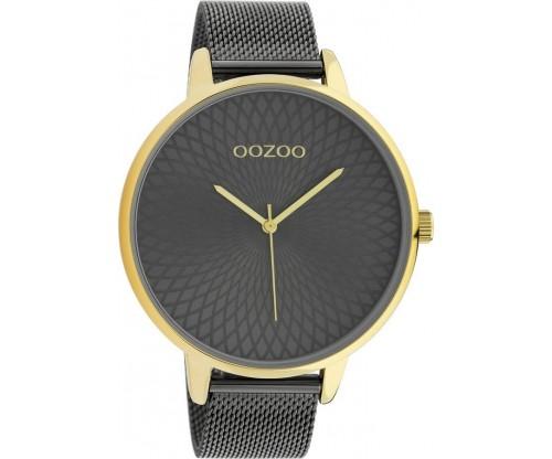 OOZOO Timepieces Summer metaltitanium
