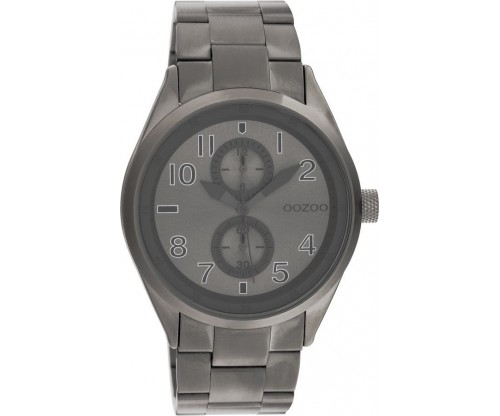 OOZOO Timepieces Summer metal titanium