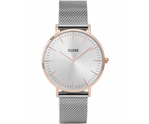 CLUSE La Boheme Stainless Steel Bracelet