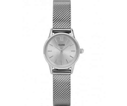 CLUSE La Vedette Silver Stainless Steel Bracelet