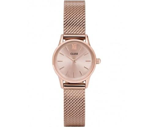 CLUSE La Vedette Rose Gold Stainless Steel Bracelet