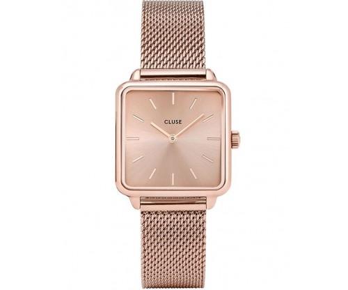 CLUSE La Garconne Rose Gold Stainless Steel Bracelet