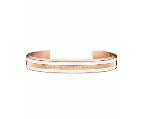 Daniel Wellington Classic, Bracelet, Stainless Steel,Rose Gold plated, Medium