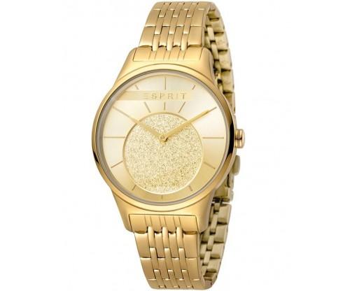 ESPRIT Grace Gold Stainless Steel Bracelet