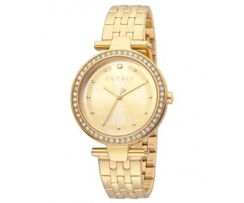 ESPRIT Fine Gold Stainless Steel Bracelet
