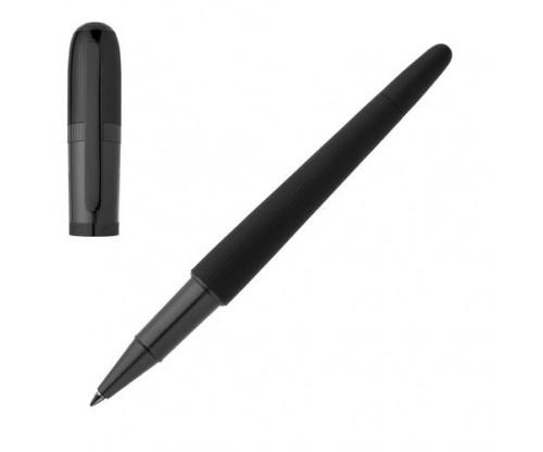 HUGO BOSS Rollerball pen Contour Black