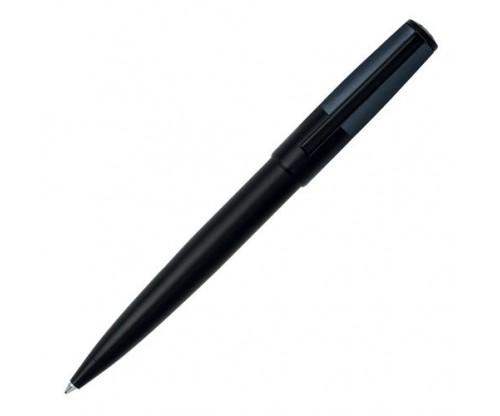 HUGO BOSS Ballpoint pen Gear Minimal Black & Navy