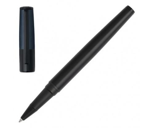 HUGO BOSS Rollerball pen Gear Minimal Black & Navy