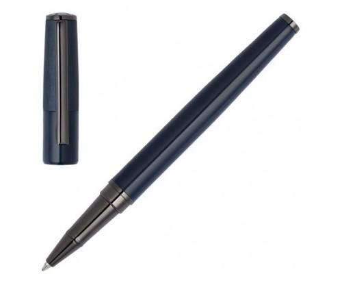 HUGO BOSS Rollerball pen Gear Minimal All Navy