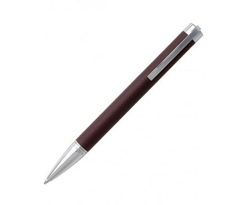 HUGO BOSS Ballpoint pen Storyline Burgundy
