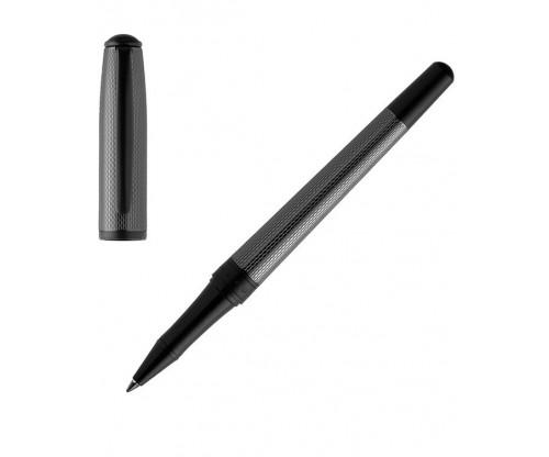 HUGO BOSS Rollerball pen Essential Glare Black