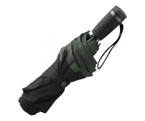HUGO BOSS Pocket umbrella Gear Black