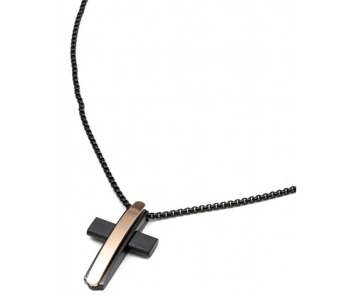 U.S. POLO Necklace Stainless Steel