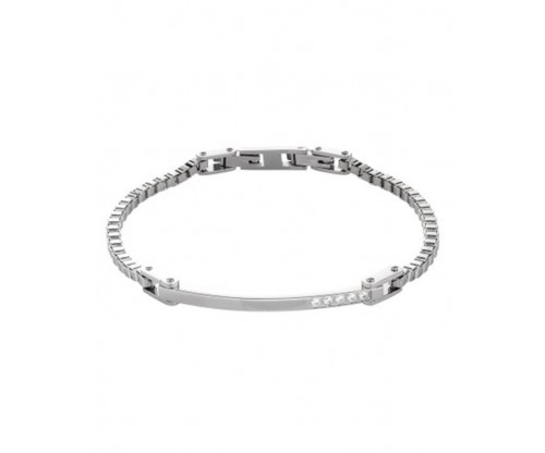 U.S. POLO Bracelet Stainless Steel