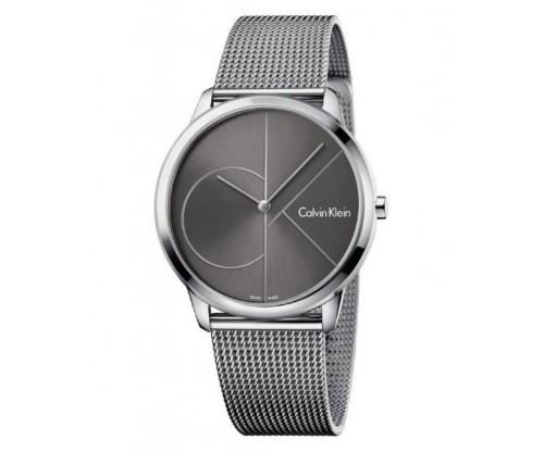 CALVIN KLEIN Minimal Stainless Steel Bracelet