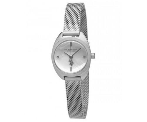 U.S. POLO Athena Stainless Steel Bracelet